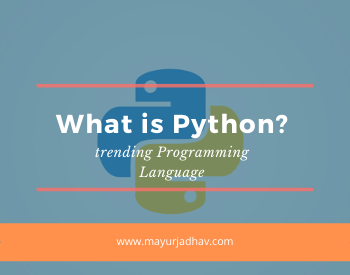 What is Python (trending Programming Language)